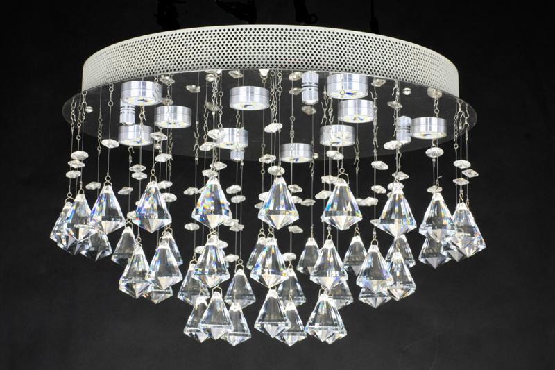 Kronleuchter Klein Kristall ~ Großhandel kristall kronleuchter diamond kristall zoll