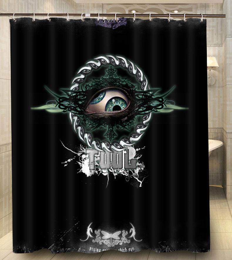 2018 Wholesale Tool Band Logo Eye Best Fabric Modern Classical ...