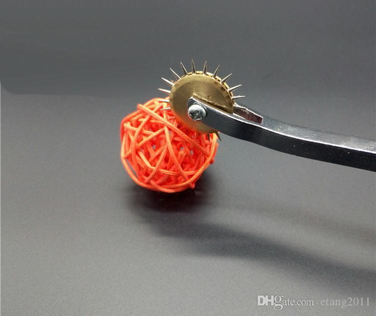 Bdsm Sex Toys Werkzeuge Akupunktur Rad Sm Brust Hüfte Vaginale Stimulation Roller
