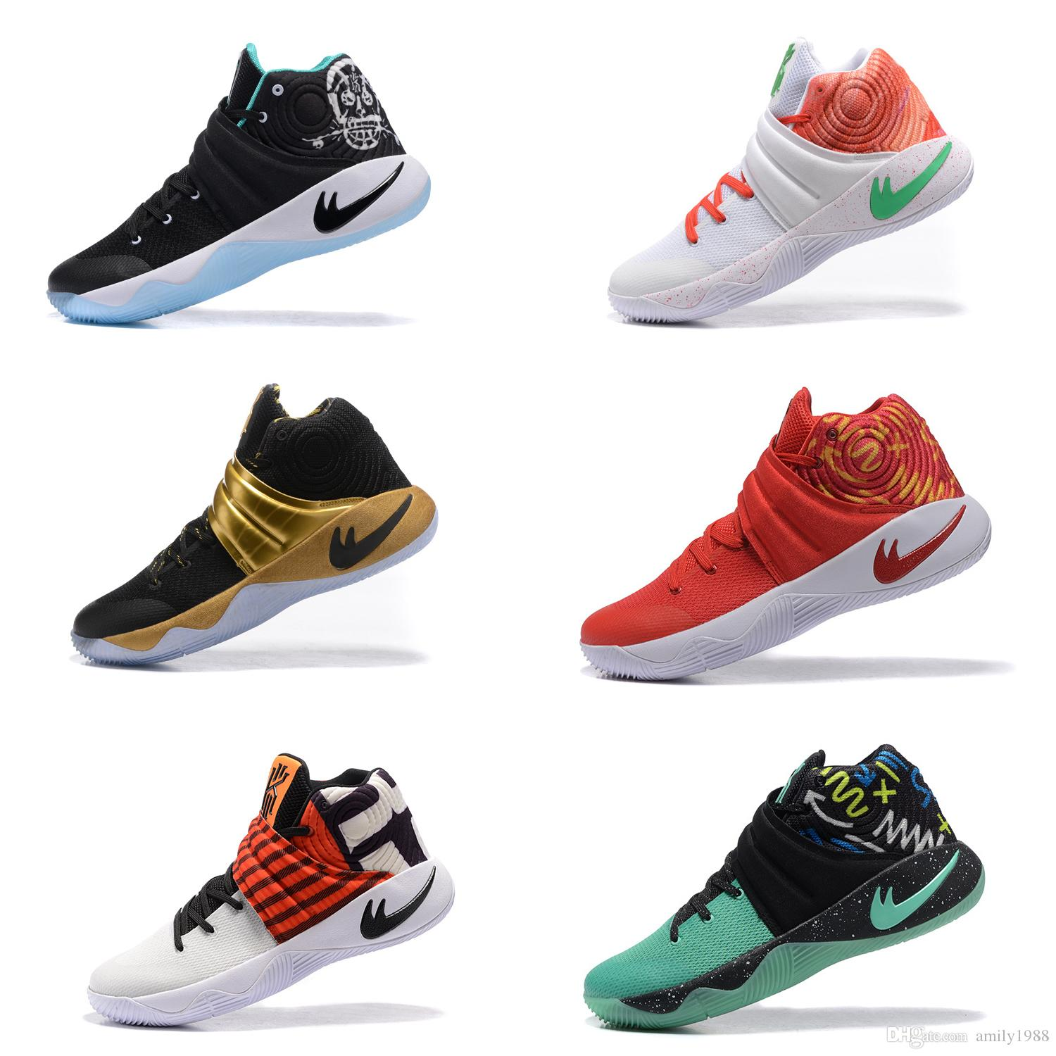 kyrie irving best shoes Shop Clothing