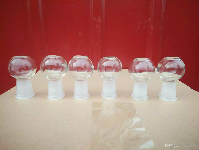 Skull wate Glass hitman glass Colorful Skul Glas bowl para bong bongs de vidrio pipas de agua fumar pipa de aceite 18mm articulación femenina