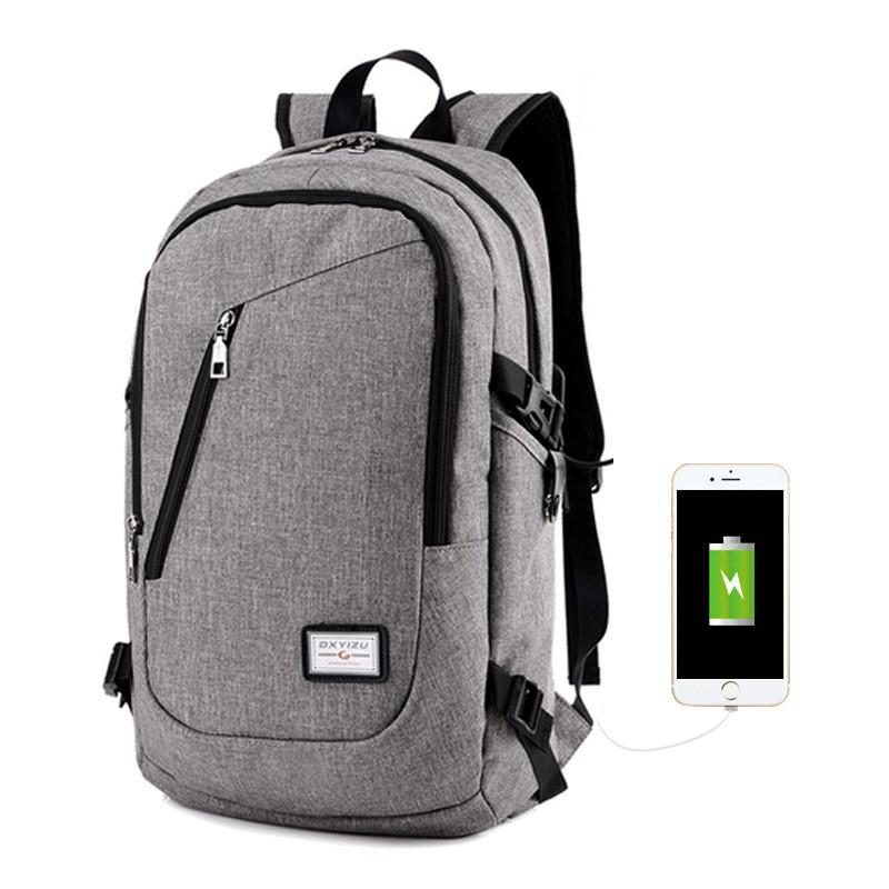a3ba37329f97 New Men Female Backpack Tide College Wind College Students Bag USB Charge  Outdoor Travel Tide Package Backpack Designer Backpacks Students Bag Online  with ...