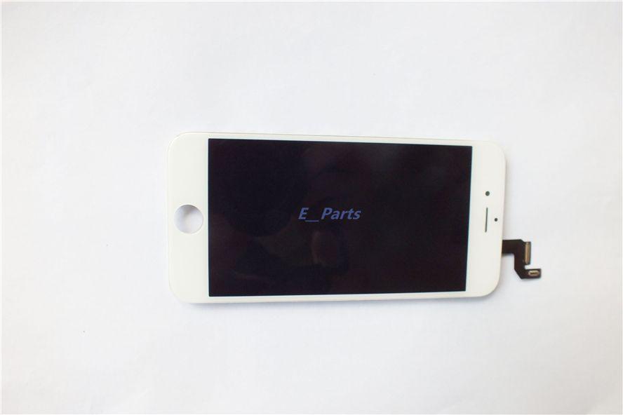 100% Original Not China Copy Original LCD + Original Backlight + Original IC LCD Display Touch Screen Digitizer For iPhone 6S 6S Plus