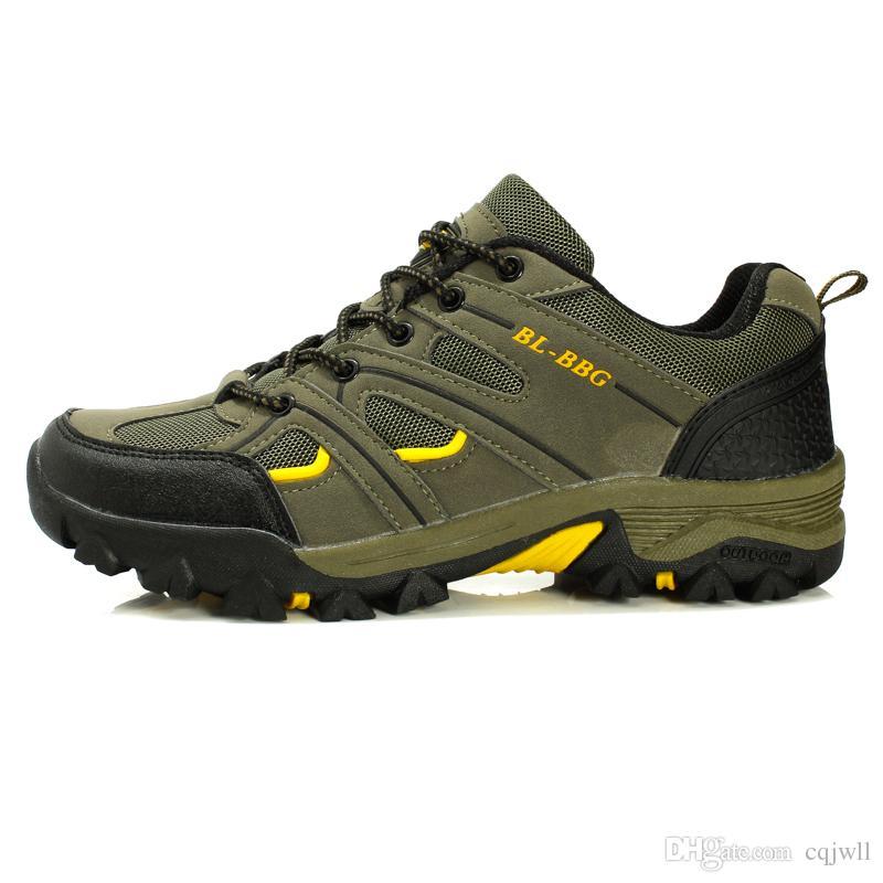 Cheap Work Non Slip Shoes