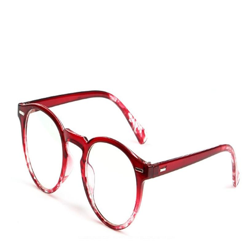 26837cd69c Wholesale- Fashion Optical Glasses Frame Glasses With Clear Glass ...