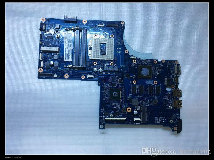 Original For HP ENVY 17 17-J laptop 720266-501 17SBGV2D-6050A2549801-MB-A02 HM87 GT740M Non-integrated Motherboard ,fully tested
