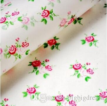 Sandwich Wrap Paper flowers trees strawberry photo Handmade Soap PaperFood Wrapping Wax Oil Glassine Paper Gift Wrapping 25*35CM