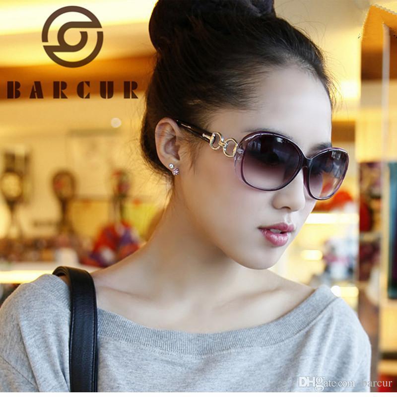 2021 Barcur Sonnenbrille Polarisierte Mode UV400 Brand Designer für Männer Frauen Oculos de Sol Feminino Masculino
