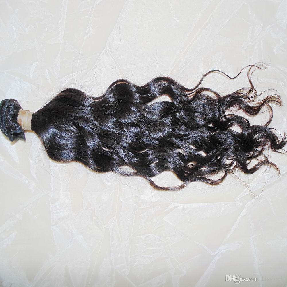 Fantastic 8A Raw Virgin Hair Weave Water Wave Mama Sister Love Them 200gBuy now