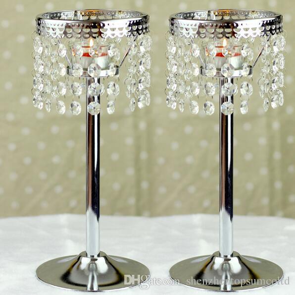 Candelabro in metallo Candelabro in metallo centrotavola matrimonio decorativo Lanterne marocchine Candelabro Candelabro votice