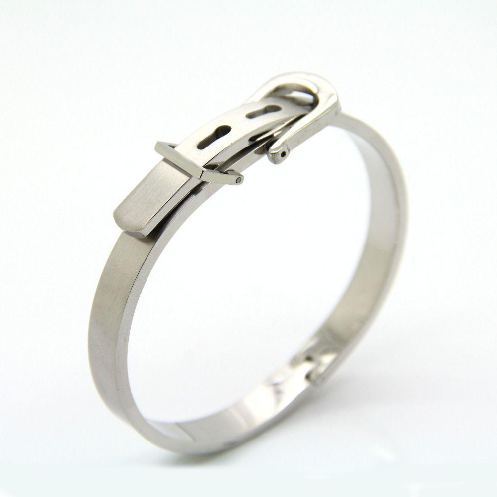 Hot Sale Love Bracelet New Pattern Bangle Stainless Steel Quality Bracelet Bangles For Women Fashion Charm Bijoux fine Jewelry