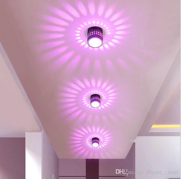 Acheter Lampe De Plafond à Cristaux Liquides 10w Nécessite Une
