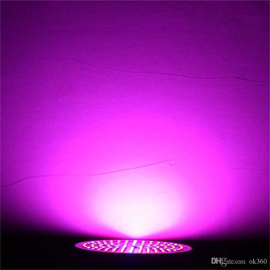 15W E27 SMD 126 led chips Grow Lights LED Plant Grow Light RED + BLUE Hydroponic 110v/220v