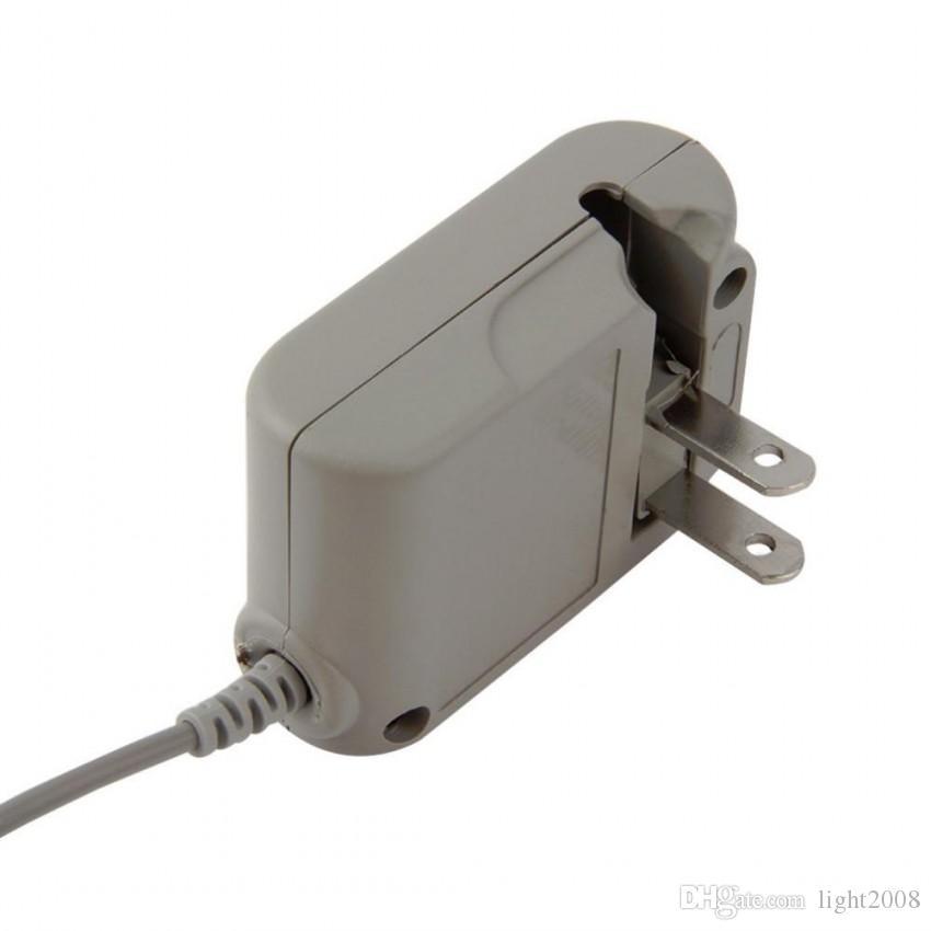 New Wall Casa Carregador de Viagem AC Power Adapter Cord Para DS Lite ForNDSL Atacado