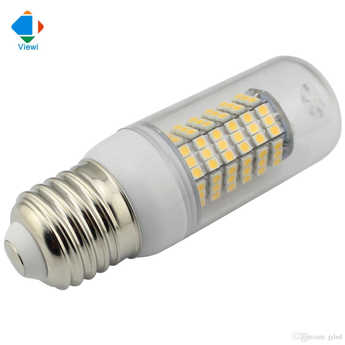5x lampadine led e14 e27 12 volt 12w bulb lamp smd 3528 for Offerte lampadine a led e 27