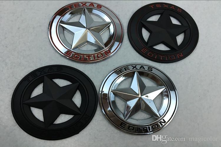 Cromato 4x4 Emblema Decorazione Cromato in Acciaio Inox per Renegade Compass Grand Cherokee Wrangler