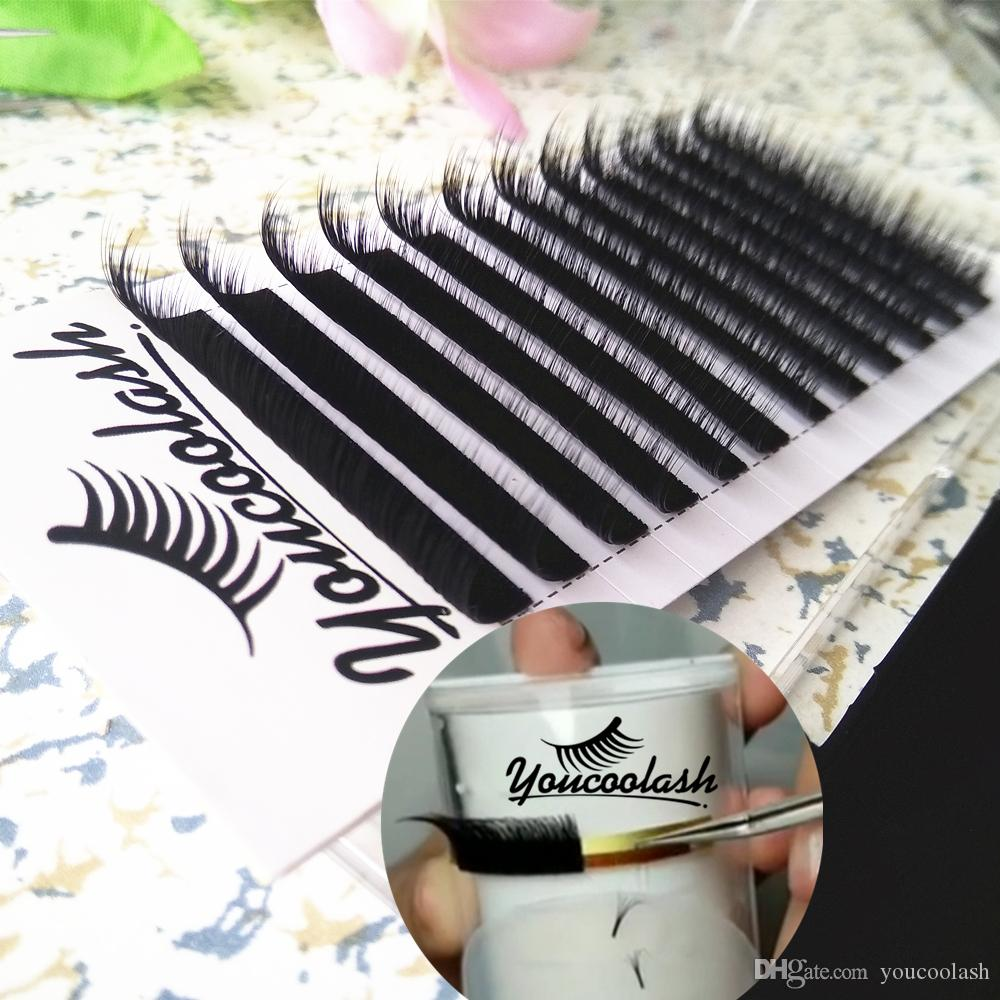New Store 50 Off Pandora Eyelashes Extension 3d 6d Korea Silk