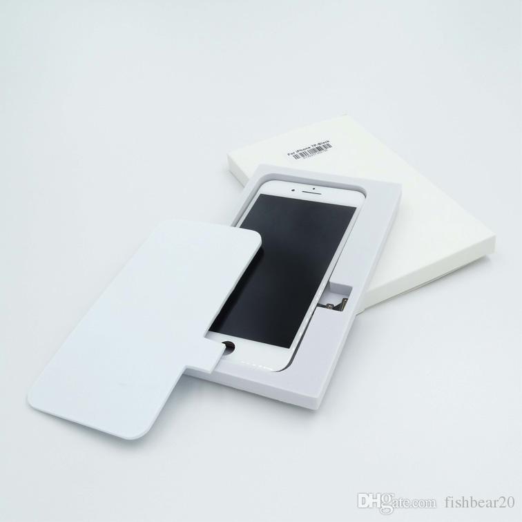 Tela LCD para o iPhone 7 Display Premium Touch Painéis Digitizador Substituição