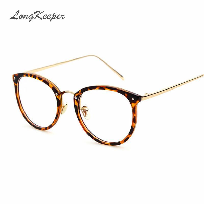 c04005c1c9e 2019 Wholesale Reading Glasses Women Men Metal Points Womens Eye Glasses  Frame Brand Optical UV Protection Vintage Female Eyeglasses 221 From Tonic