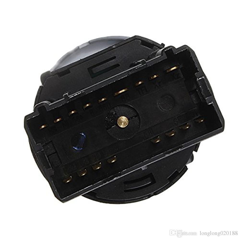 8E0941531 Car Headlight Front Fog Light Lamp Switch For Audi A4 B6
