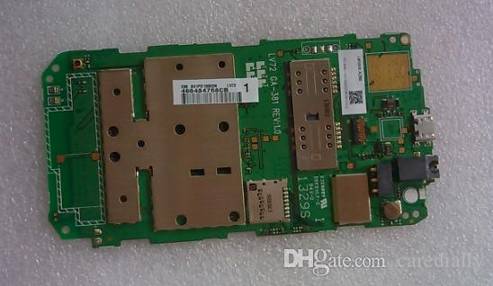 Unlocked used test work well for lenovo A269 motherboard mainboard board card fee chipsets