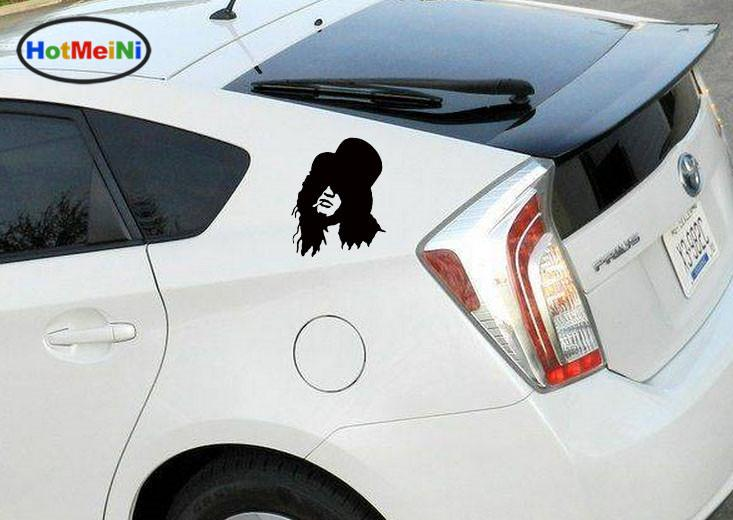 2018 wholesale vinyl decals car stickers glass stickers scratches stickers wall die cut bumper accessories jdm lady smoking silhouette from zhangmin771215