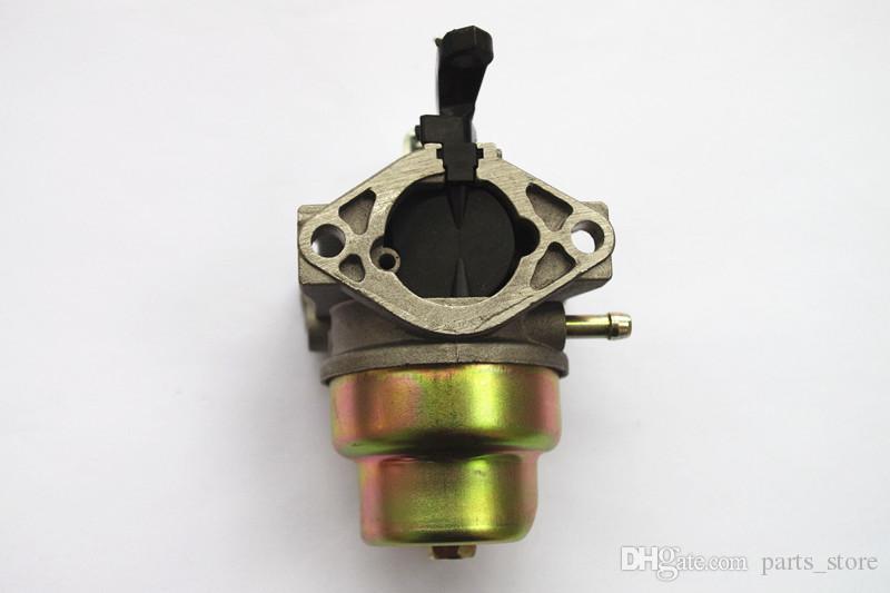 Honda G300 7HP için motorlu biçme makinesi biçici düzeltici fırça kesici fan pompası yedek parça # 16100-889-663