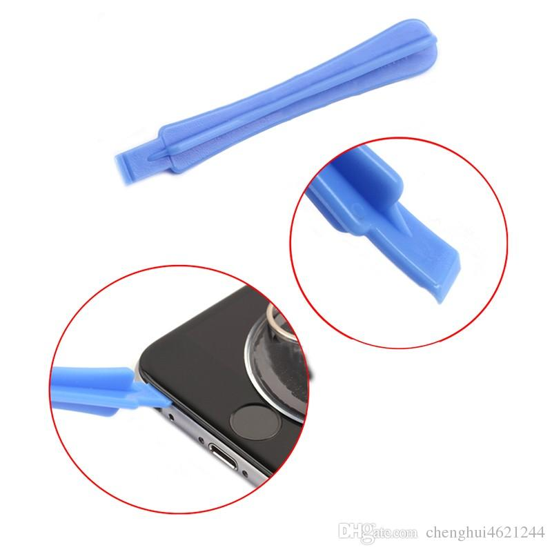 Mobile Phone Opening Tools Plastic Pry Bar for iPhone iPod Samsung Cellphone Electronic Repair Disassemble Tool