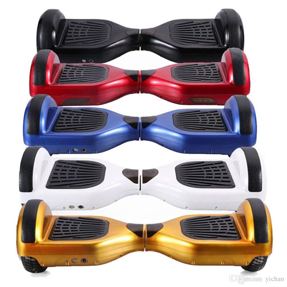 hoverboard smart balance wheel 6 5 inch two wheels. Black Bedroom Furniture Sets. Home Design Ideas