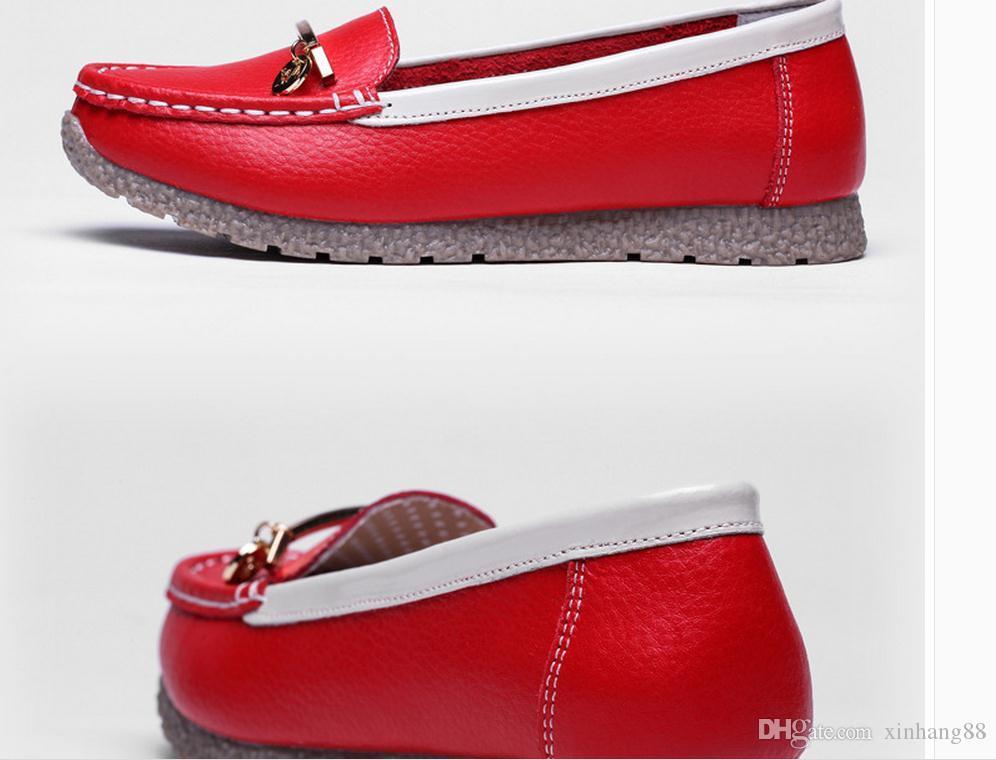 Die neuen 2017 Frauen Kleid Schuhe @ 01