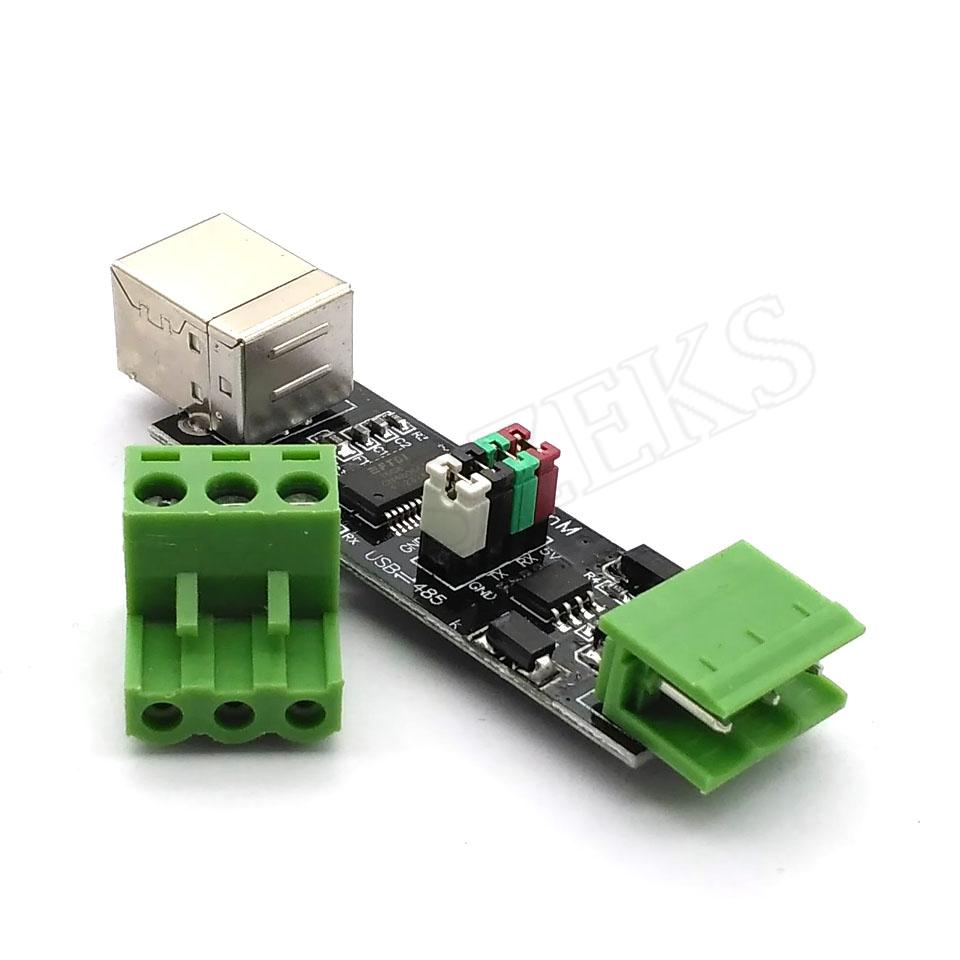 Discount Double Protection Usb To 485 Module Ft232 Chip Usb To Ttl ...