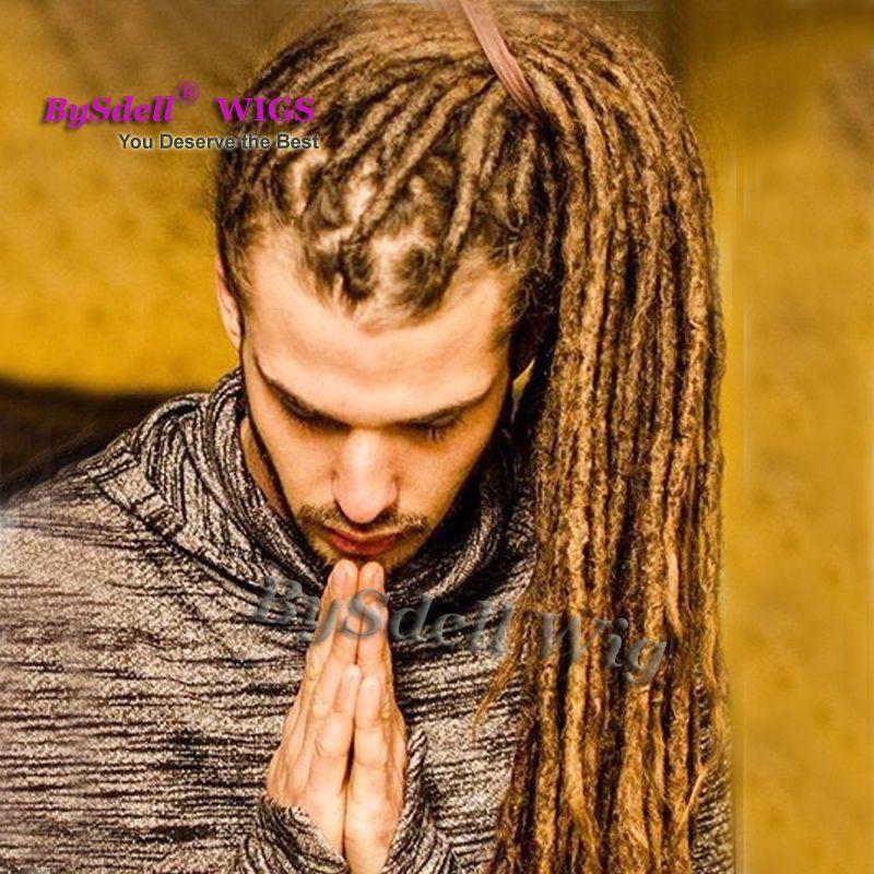 Hot sale black women men dirty dreadlocks braids hair extension see larger image pmusecretfo Choice Image
