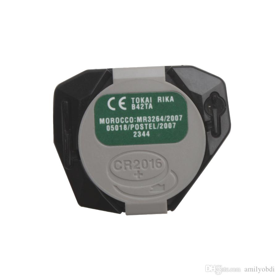 Original Remote 3 Button 433MHZ for Toyota