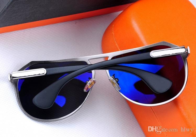 Occhiali da sole polarizzati Xiteli occhiali da sole uomo Occhiali da sole all'ingrosso Occhiali da sole da uomo di alta gamma, 2502