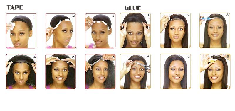 Perruques de dentelle de cheveux humains brésiliens pour les femmes noires Kinky Curly Lace Front perruques taille de bonnet moyen avec peignes couleur naturelle Bellahair
