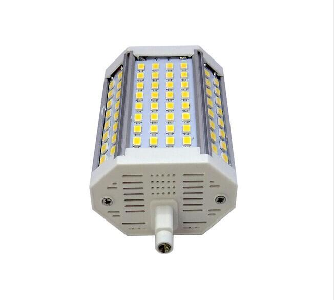 Acquista alta potenza 30w dimmerabile 118mm led r7s luce for Lampada led r7s 118mm dimmerabile