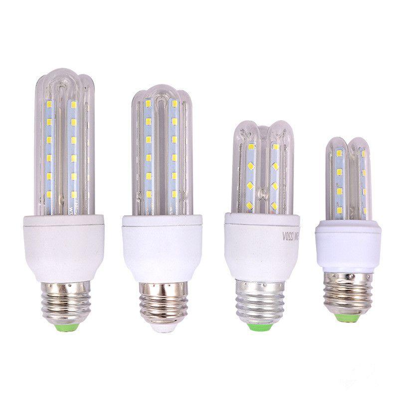 Best E27 E14 B22 Energy Saving Lamp 2u 3u 4u Led Bulbs Lights 5w ...
