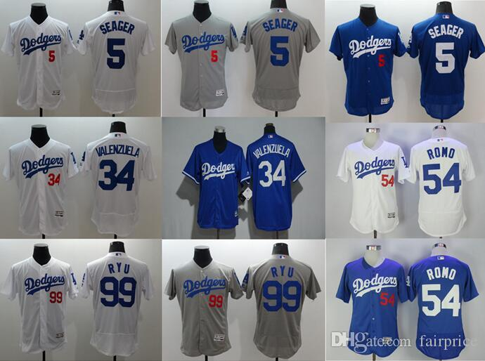 the latest 7441d f11dd mens los angeles dodgers 99 hyun jin ryu green salute to ...