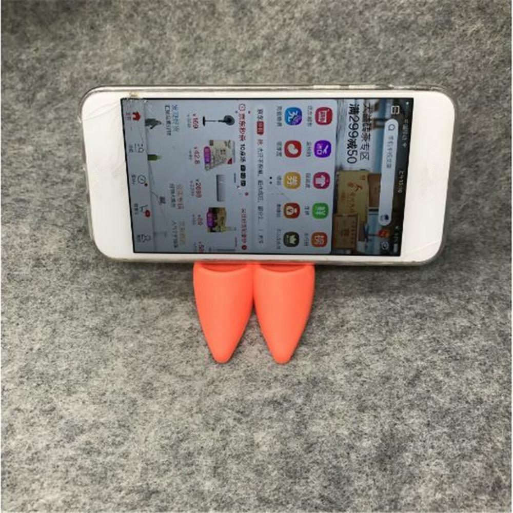 Porte-mignon pour le talon élégant téléphone mobile haut Support de portable téléphone général Support à zpg214