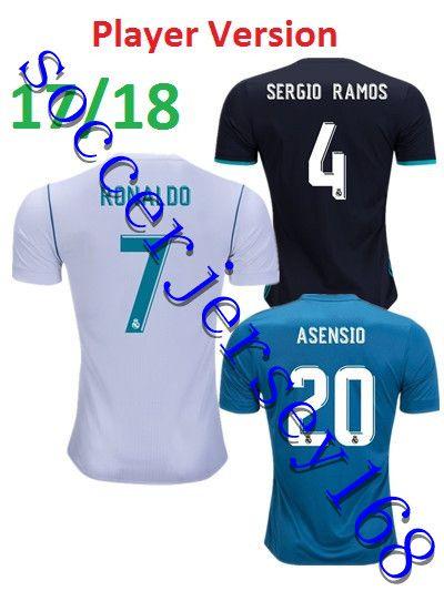 Maillot Extérieur Real Madrid acheter