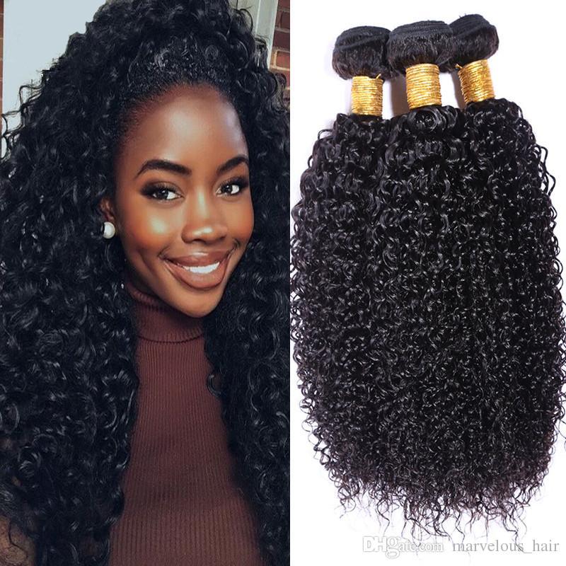 Brazilian Kinky Curly Virgin Hair Brazilian Hair Weave Bundlestop