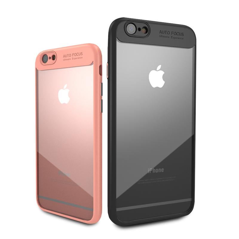 custodia silicone iphone 6s