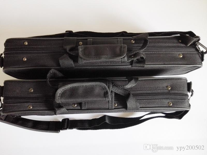 17 hole flute flute light body package Flute bags instrument box package