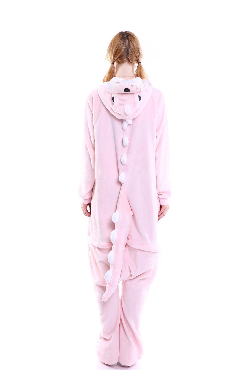 cf5124fc9d50 Animal Onesie Pajamas For Women Cute Winter Autumn Spring Teen Juniors  Anime Cosplay Homewear Fashion One Piece Pyjama Ladies Nightgown Costumes  For 6 ...