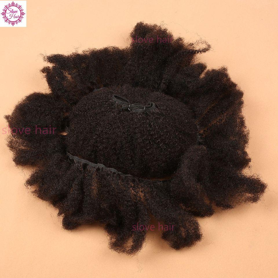 Chegada 8A Tia Funmi Cabelo Weave Duplo Desenhada Extensão Do Cabelo Virgem Brasileiro Do Cabelo Humano Pacotes Peruano Frete Grátis