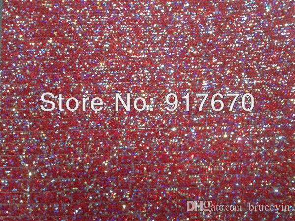 Nova strass guarnição encantos para acessórios de vestuário sapatos Um B strass encantadora para decoração de natal appl