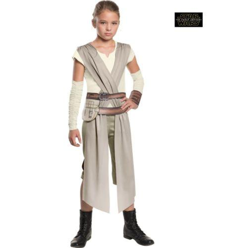 Halloween Costume For Kids Child Classic Star Wars The Force ...