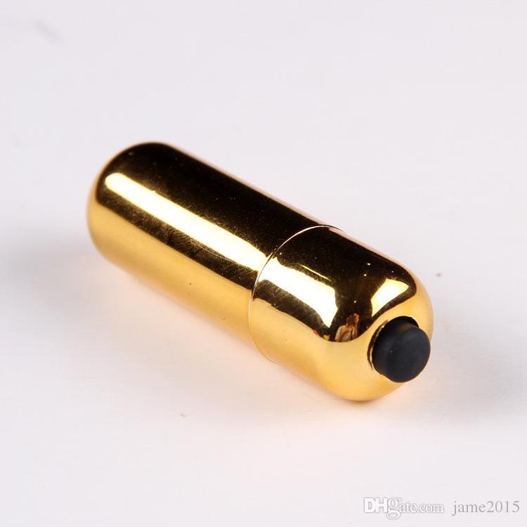 Mini Vibratoren Wasserdichte Wireless Bullets Vibration Eier günstige Sex Toys erwachsene geschlechtsprodukte für frauen und mann