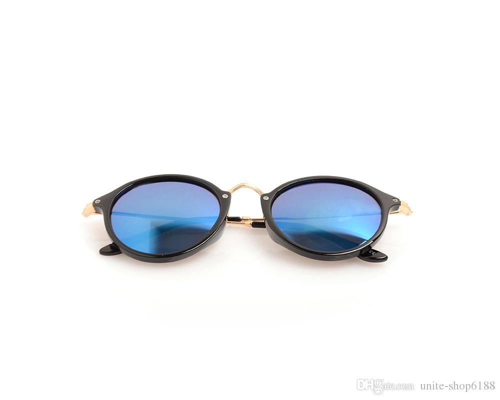 New Style 2447 Sun glasses Mans Womans Sunglasses resin Lens Fashion Brand Designer sunglasses Unisex glasses with case and box