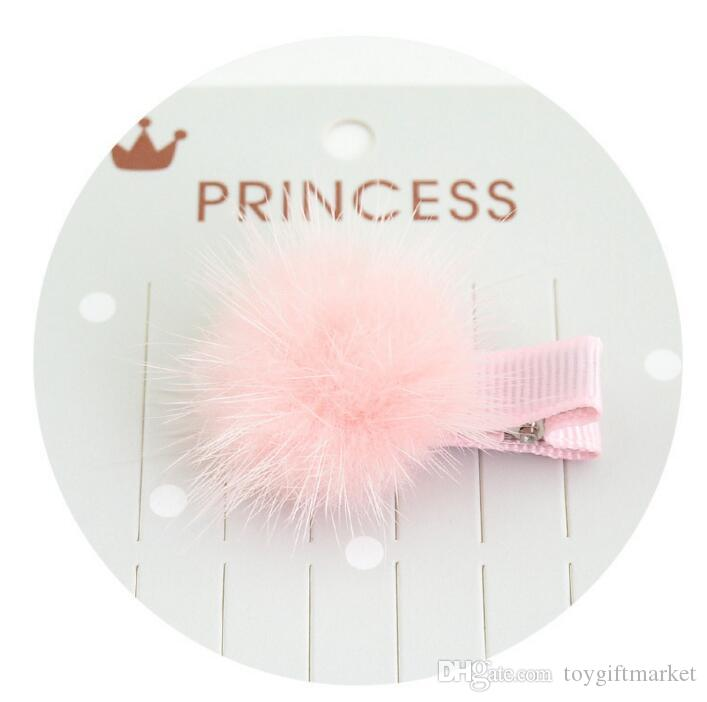 Hair clip beautiful barrettes for kids cute hair accessories for girls lovely hairpin for girls great quality with best price
